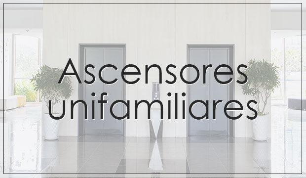 Unifamiliares Castellana de Ascensores Valladolid